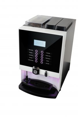 Bean to cup (B2C) and espresso coffee makers