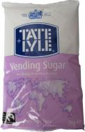 Tate & Lyle Vending Sugar Fairtrade 6x2KG