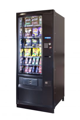 Chilled Snack Machines
