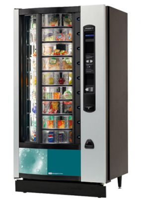 Chilled Food Machines